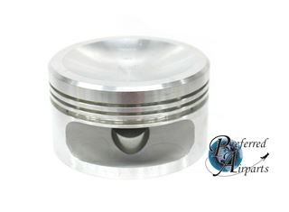 Picture of New Surplus Continental Aircraft Engine Piston p/n 531510