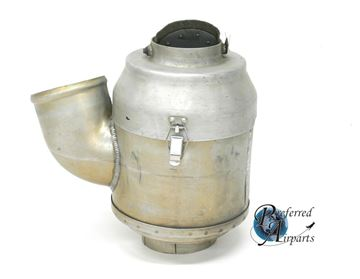 Picture of Used Cessna 310R, 401, 402, 402B Induction Air Canister Assy RH p/n 0850344-126