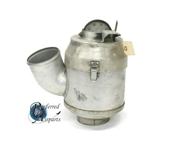 Picture of Used Cessna 310R, 335, 402B Induction Air Canister Assy LH p/n 0850344-129