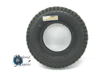 Picture of New Kenda K-352 4.10/3.50-6 2ply Tubeless Replacement Slow Speed Tire