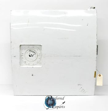 Picture of Used Air America Aircraft Locker Fuel Tank, Unknown Part Number