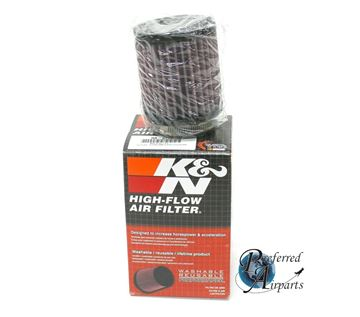 Picture of New In Box K&N High Flow Air Filter p/n RB-0700