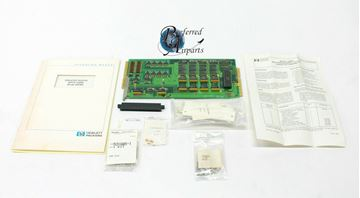 Picture of New Surplus Hewlett Packard Isolated Digital Input Card p/n 69770A