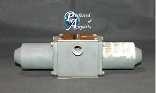 Picture of New Old Stock Rexroth Directional Control Valve Linear p/n 4WE10H11/LG12N/5