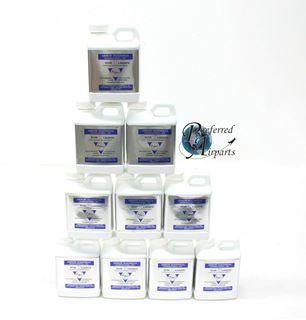 Picture of 1 Lot of 10 New Surplus Arrow Magnolia Blue Lagoon Cleaner and Deodorizor 8oz