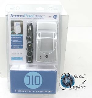 Picture of Digital Lifestyle Outfitters Transpod Direct Car Solution for Ipod and Ipod Mini