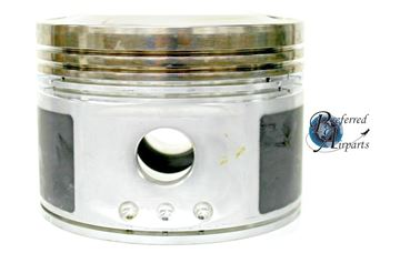 Picture of New Curtiss Wright Piston p/n 149486 for R-1820 Engines DC3 / C47