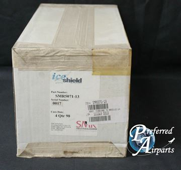 Picture of New Surplus LH IB Wing De-ice Boot p/n SMR5071-13