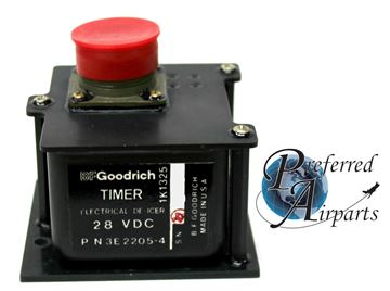 Picture of New BF Goodrich Prop De-Ice Timer p/n 3E2205-4