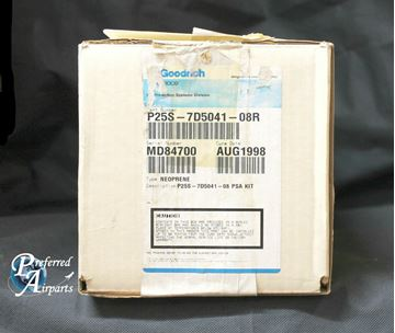 Picture of New Goodrich Fastboot RH Inboard Wing De-Ice Boot p/n P25S-7D5041-08