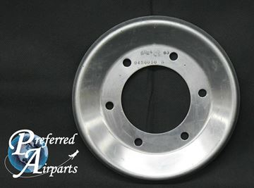 Picture of New Cessna 150 Propeller Spinner Bulkhead p/n 0450050-3 Bulkhead Only