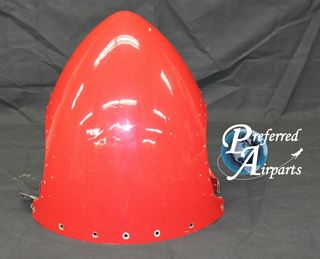 Picture of Used Cessna 180, 182, 210, 310 Two Blade Propeller Spinner p/n 0850311-1