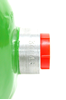 Picture of Used N23D Services Composite Oxygen Cylinder p/n N23D-21507-02.