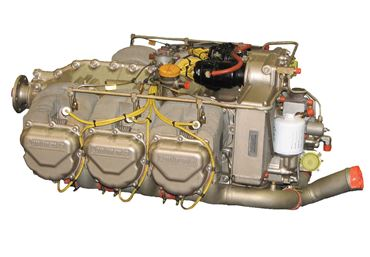 Picture for category Continental Engines