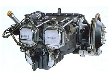 Picture for category Lycoming Engines