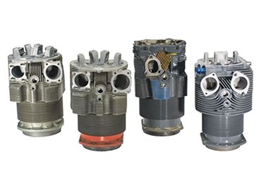 Picture for category Continental Cylinders