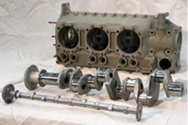 Picture for category Lycoming Crankcases