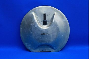 Picture of New Cessna Fuel Door Assembly P/N: 0709115-2 (19503)