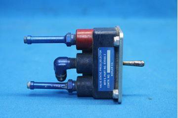 Picture of Used Kohler Co. Valve Static Press Selector P/N: K4566-3 (24345)