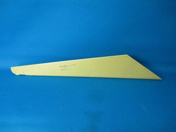 Picture of New Cessna Aircraft Rib Tip P/N: 0734609-2 (16833)